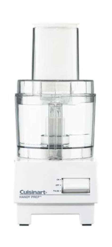 list of best processors best cuisinart mini prep food processor a listly list