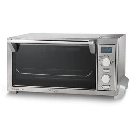 Delonghi Digital Convection Toaster Oven delonghi digital 6 slice convection toaster oven buy now