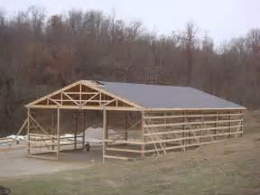 good Pole Barn House Plans With Basement #5: 8579c9a7fdfed29ce4fc249318e3474f-pole-barn-house-plans-basement.jpg