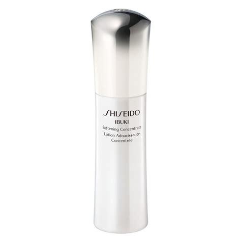 Shiseido Ibuki shiseido ibuki softening concentrate 75 ml
