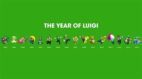 year of the year of luigi recap nintendo podcast