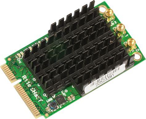 Routerboard Mikrotik 1200 r11e 5hact mikrotik 802 11ac high power chain minipcie card 630mw output atheros