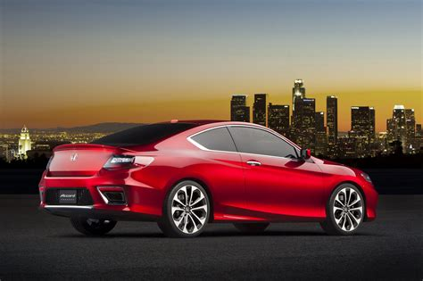 Honda Accord 2013 Coupe by New Cars Bikes 2013 Honda Accord Coupe Concept Pictures