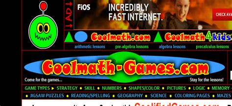cool math 15 online games millennials played as a kid