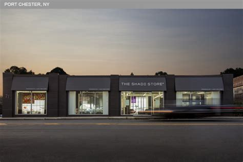 the shade store the shade store s newest showroom port chester ny the