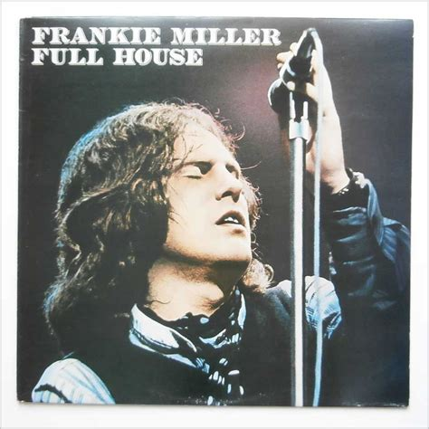 house music vinyl records for sale vinyl lp frankie miller full house chr 1128 the records merchant rare music