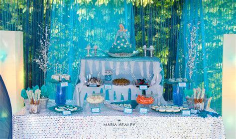 frozen theme decorations frozen ideas a frozen birthday creative juice