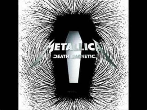 metallica death magnetic metallica death magnetic my apocalypse 10 youtube