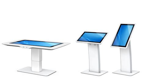 ekiosk multitouch tables die innovative produktberatung