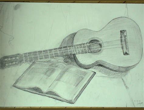 sketchbook wallpaper 3d pencil sketch guitar wallpapers drawing library