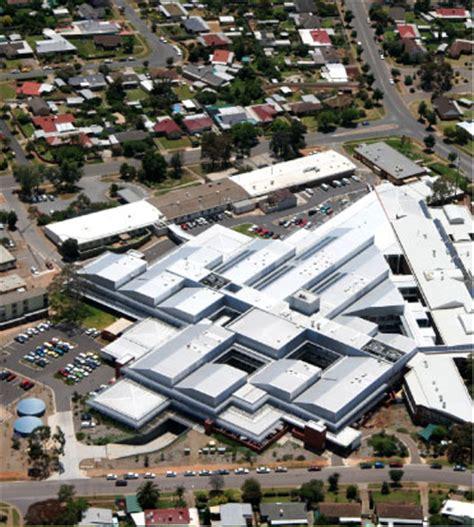 lyell mcewin hospital floor plan cheesman architects