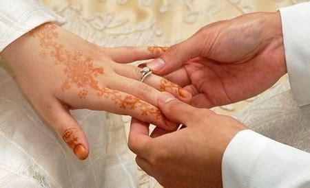 Satu Pasang Cincin Pernikahan Cincin cinta andafadillah