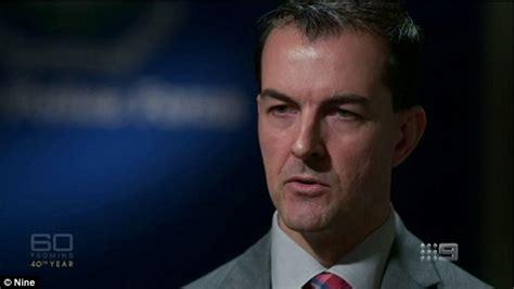Detektif Ben daruk boys home sexual abuse claims 60 minutes denies