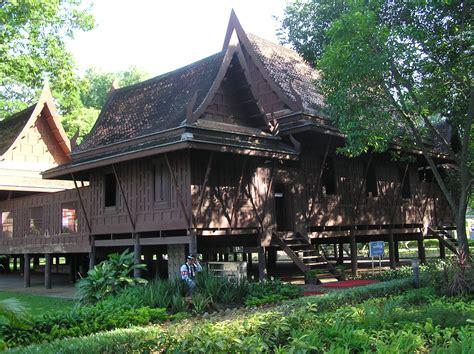 thai homes thai way thai wisdom make thai lifestyle easier