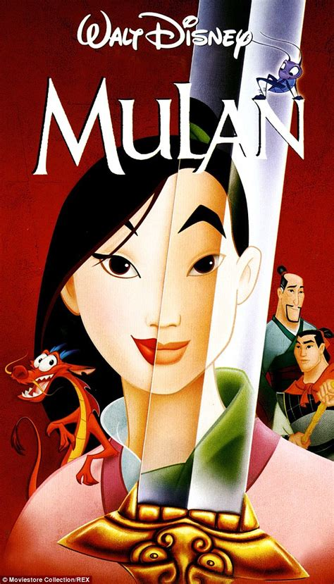 film disney version x disney announces plans for a live action remake of mulan