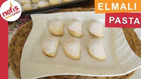 tarif elmal kurabiye tarifi nefis yemek tarifleri 39 nefis yemek tarifleri elmalı turta videolu