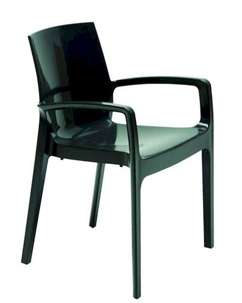 Contemporary Italian Dining Chairs Contemporary Gloss Italian Dining Chair 44dcream Ch