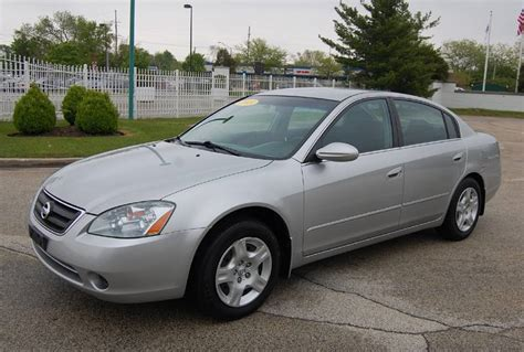 grey nissan altima 2003 2003 nissan altima 2 5 related infomation specifications
