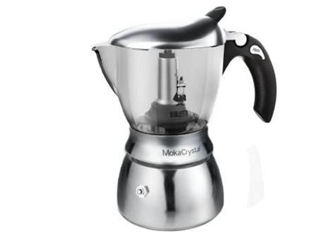 Bialetti Pour 4 Cups 1 bialetti moka 4 cup espresso maker blasko