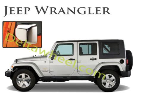 2010 Jeep Wrangler Parts Accessories Jeep Wrangler Accessories 2007 2008 2009 2010 2011 Jeep