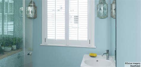 Dulux Bathroom Paint Yellow Pin By Uk Bathrooms On Shades Of Blue Board