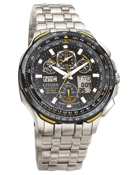 product spotlight citizen aviation watches