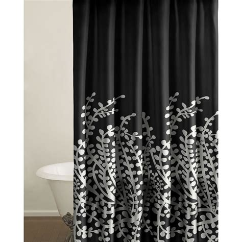 Black White Curtains Black And White Bathrooms Designs Phenomenal Gift Ideas