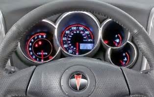 Pontiac Vibe 2006 Tire Size 2006 Pontiac Vibe Specs Options Features Packages Specs