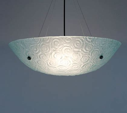 bowl chandeliers bowl pendant chandelier artisan crafted lighting