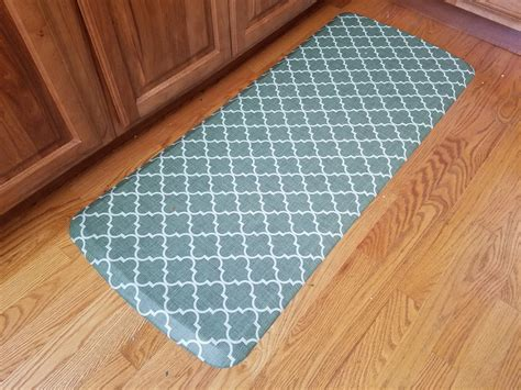 anti fatigue rugs kitchen gel kitchen mats for comfort creating the ultimate anti fatigue floor mat tenchicha