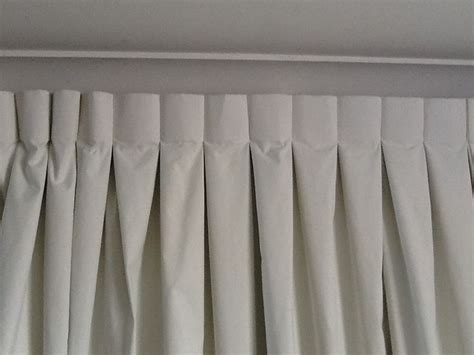 Box Pleat Curtains Pinch Pleat Or Otherwise Known As Box Pleat Curtains And Sewing Pinterest As Box
