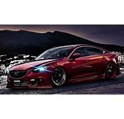 Mazda 6 IPhone Wallpaper  Image 95