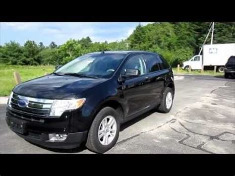 ford edge problems 2007 ford edge problems manuals and repair information