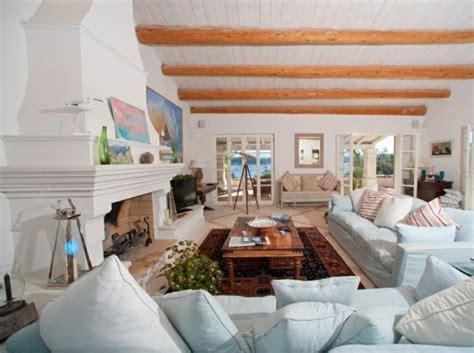 18 interior design ideas and Mediterranean furniture style