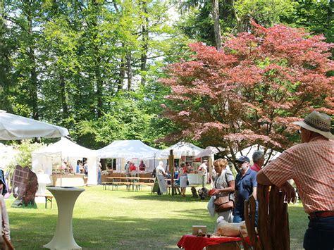 Englischer Garten Eulbach by 9 Odenwald Country Fair Castlewelt 174