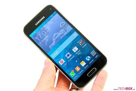 Tablet Samsung S3 Mini samsung galaxy tab s3 techbox sk