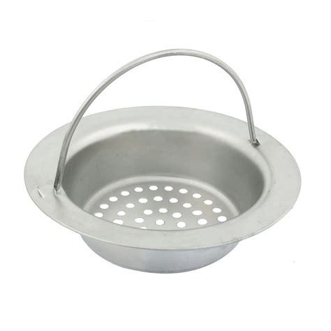 Floor Strainer mesh basket design floor sink drainer strainer w handle 3 1 inch dia ebay