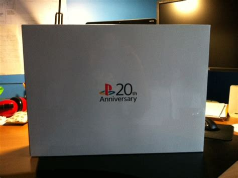 Sealed And Sony Playstation 4 Ps4 20th Anniversary Edition Ready sony playstation 4 20th anniversary console ps4