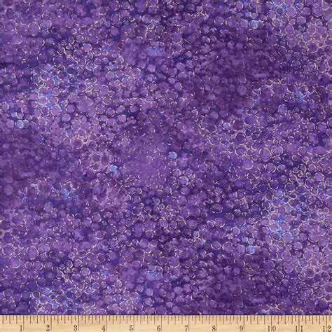Wide Quilting Fabric by Artisan Spirit Shimmer 108 Quot Wide Quilt Backing Purple Blue
