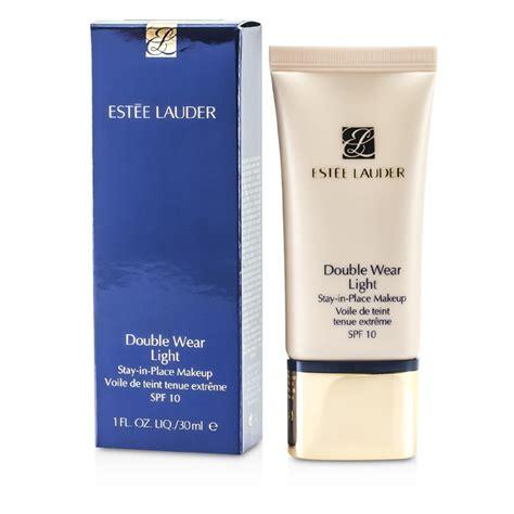 estee lauder wear light foundation intensity 4 0 estee lauder wear light stay in place makeup spf10