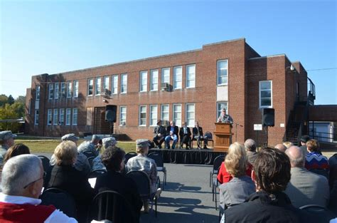 nc tarheel challenge academy dvids news groundbreaking ceremony for second n c