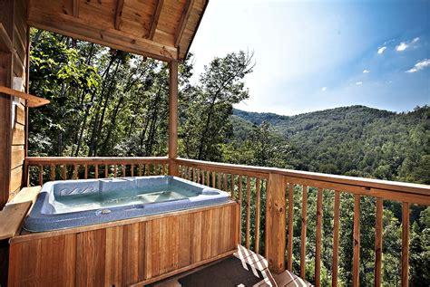 abundant views  bedroom cabin  sevierville