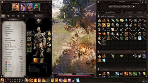 divinity original 2 ps4 walkthroughs skills crafting guide unofficial books divinity original 2 how to