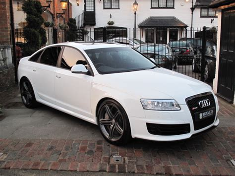 audi rs6 saloon for sale audi rs6 plus saloon with sportec upgrade surrey near