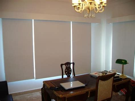 cortinas roller blackout cortinas roller black out
