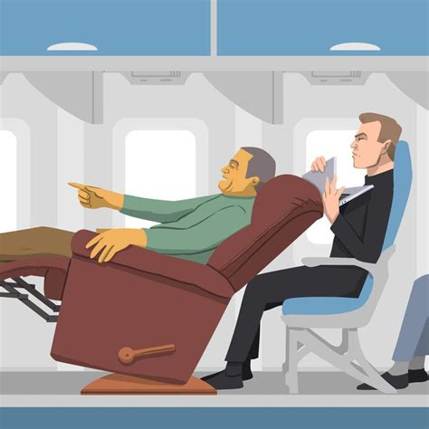 recline airplane seat 1000 ideas about airplane seats on pinterest the