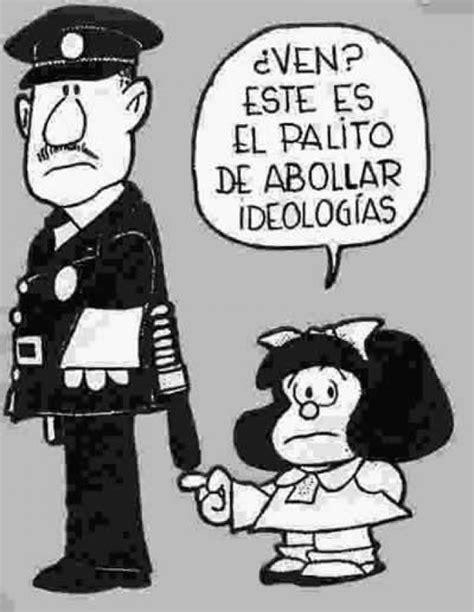 Strambotic » La España del PPSOE en quince tiras de Mafalda