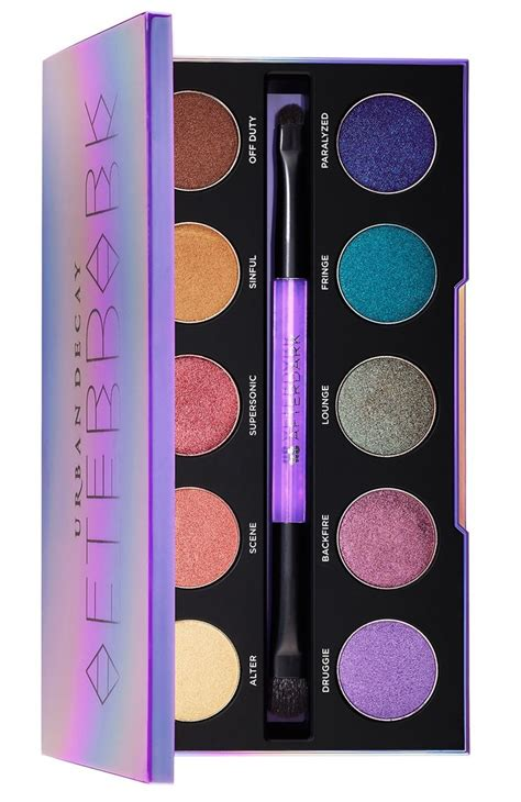 best decay palette best 20 decay eyeshadow ideas on