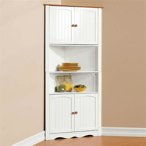 free standing kitchen storage cabinets buy online meuble coin quel mobilier pour quel espace choisir