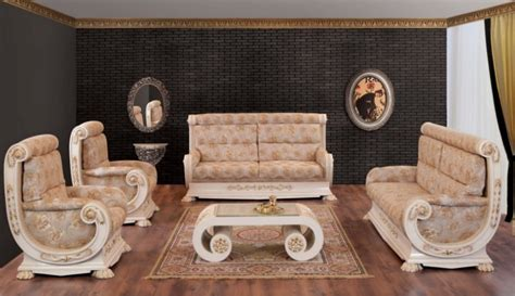 Kursi Inul 25 desain kursi tamu model terbaru tahun ini rumah